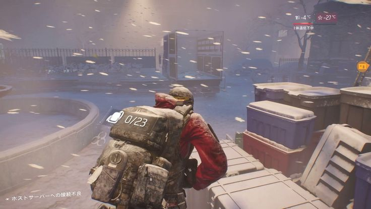 [18] Division Survival  ディビジョン サバイバル 成功8 前編「通常エリア」