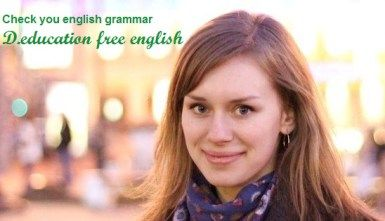 English Vocabulary and word Building tests online practice