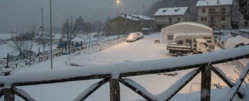 Cronaca: #Maltempo ancora #neve al sud Italia. Papa: Dormitori aperti 24 ore su 24. Sacchi a pelo ai sen... (link: http://ift.tt/2j587dl )