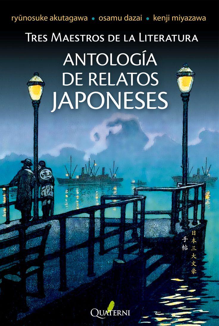 Un conjunto de escritos breves que harán la delicia tanto de los amantes de la literatura japonesa, como de los que gustan de leer relatos, sin más.