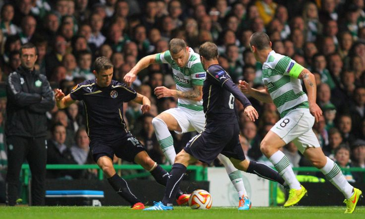 Celtic Suspends Stokes Two Weeks For Twitter Rant - Celtic FC has decided to suspend striker Anthony Stokes for two weeks after the player went on a Twitter rant over the weekend.....