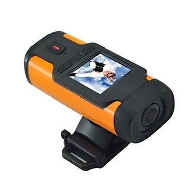 5.0 MP CMOS Camcorder 2.0 inch Screen Full HD/Video Out/Wide Angle/720P/1080P/HD/Anti-Shock – USD $ 56.99
