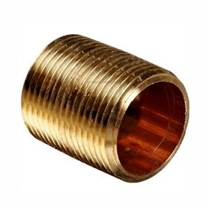 Brass Close Nipple technical detail and specifications as under content, We are manufacturing and exporting all kinds of Brass Close Nipple as per customer's specifications and requirement.