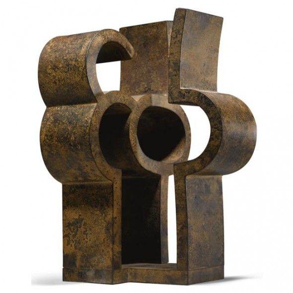 Escultura de Chillida - Búsqueda de Google