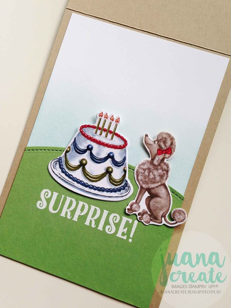 Crazy Crafters Product Purchase Premiere Blog Hop. Birthday Delivery bundle. Juana Create.