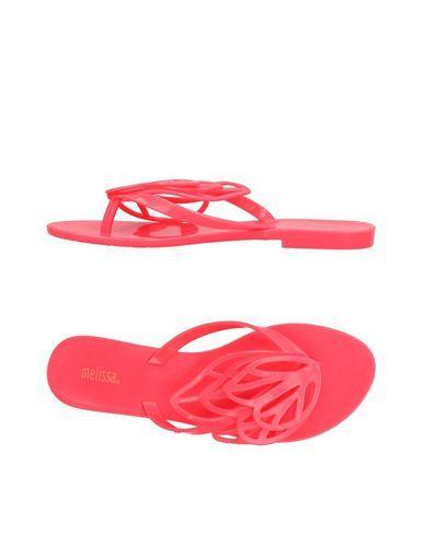 MELISSA Flip flops. #melissa #shoes #