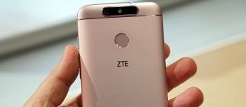 MWC 2017: ZTE Blade V8 Lite and Blade V8 Mini hands-on