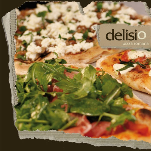 Delisio: Pizza Romana - Perth, Subiaco - Award Winning Pizza By The Slice and Pizza Catering!