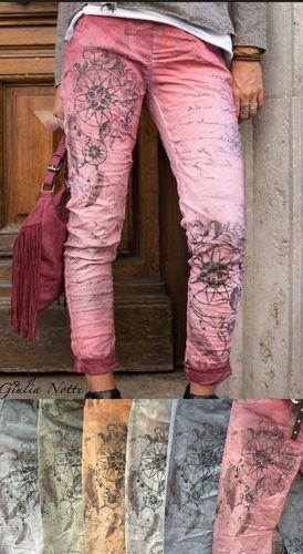 Pantalon Rosace