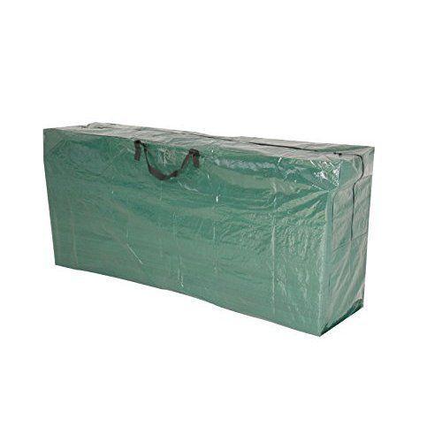 christmas tree storage bag extra large heavy duty zipper handles artificial 9 ft - Plastic Christmas Tree Storage Box