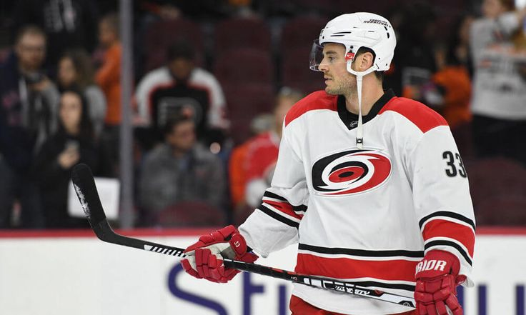 Derek Ryan signs new deal with Carolina Hurricanes = It took pending free-agent forward Derek Ryan a full decade after he left the WHL's Spokane Chiefs before he finally hit the NHL. After earning the Masterton Award for.....