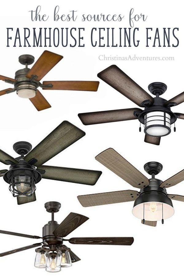 Where To Buy Farmhouse Ceiling Fans Online Farmhouse Ceiling Fan