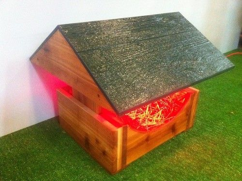 Feral Cat Sanctuary Heated Outdoor Cat House Feral Cat Shelter Bed 249 00 Instead Of The Quot 150