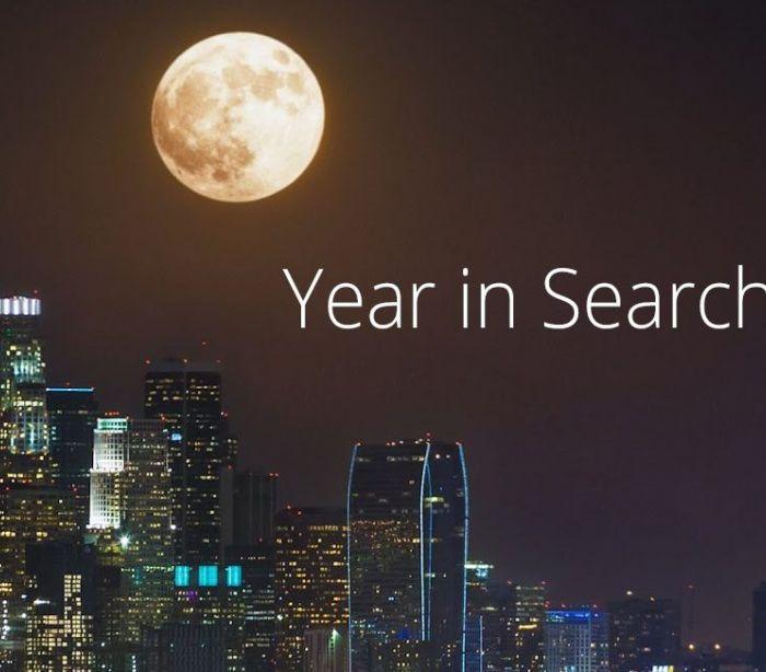 InfoNavWeb                       Informação, Notícias,Videos, Diversão, Games e Tecnologia.  : Vídeo: Google faz retrospectiva com termos mais bu...
