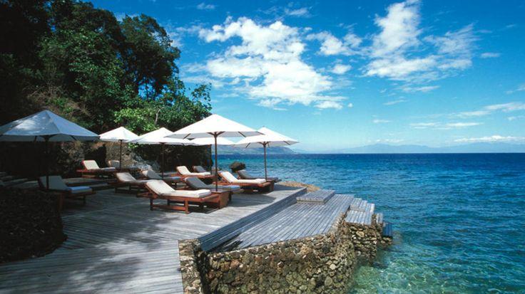 beautiful Moyo Island, West Nusa Tenggara, Indonesia|http://www.nusatrip.com/id/tiket-pesawat/ke/sumbawa_besar_SWQ #nusatrip #travel #travelingideas #holiday #summer #moyoisland #lombok #ntb #indonesia #island #sea #onlinetravelagency #destination