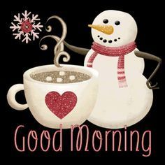 Good Morning!! Have a wonderful Wednesday!!!