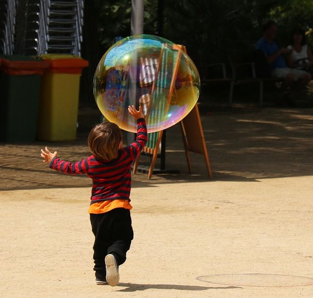 Warum wollen Kinder über uns bestimmen? Und wie gehen wir mit Wutanfällen wegen natürlicher Grenzen um?