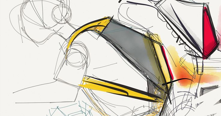@artefactgroup presents BrakePack, a smart backpack for urban cyclists, designed to save lives.