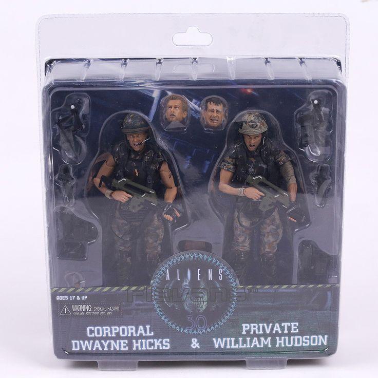 Movie 30th AVP Al...  http://omnidragondevelopment.com/products/movie-30th-avp-aliens-vs-predator-series-alien-covenant-corporal-dwayne-hicks-amp-private-william-hudson-soldier-toy-action-figure?utm_campaign=social_autopilot&utm_source=pin&utm_medium=pin