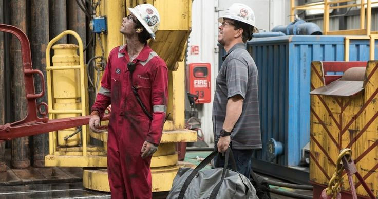 Deepwater Horizon Review: Gripping, Fiery and Action-Packed -- Director Peter Berg captures hell with technical precision in Deepwater Horizon, reminding us a heavy price was paid in blood and tears. -- http://movieweb.com/deepwater-horizon-movie-review-2016/