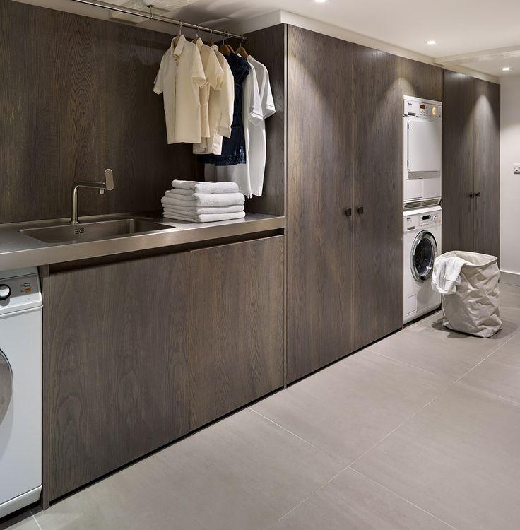 Laundry room - Teddy Edwards