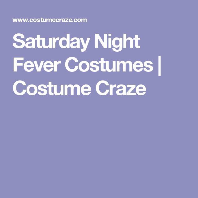 Saturday Night Fever Costumes | Costume Craze