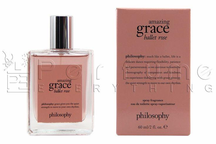 philosophy gift set amazing grace