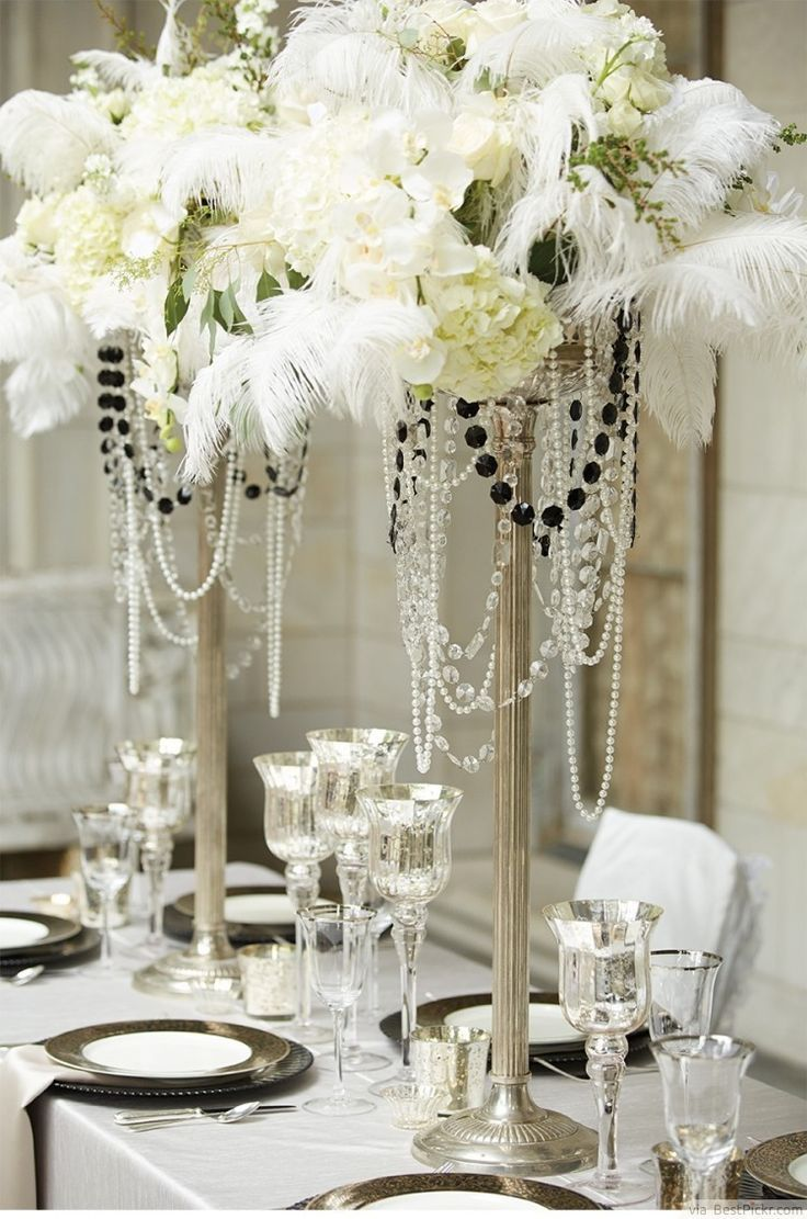1000+ ideas about Pearl Themed Party on Pinterest | First event ...