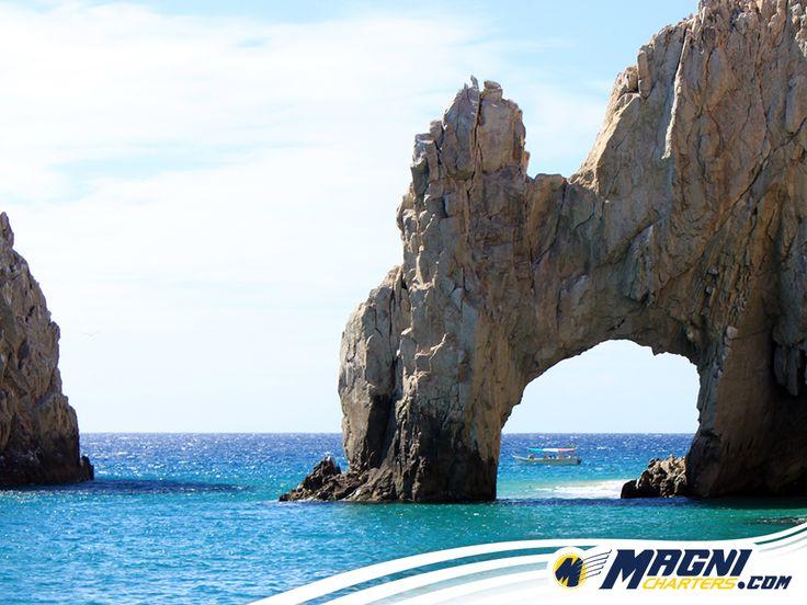 Cabo San Lucas: Un destino que tienes que conocer. #Viajes #Playa
