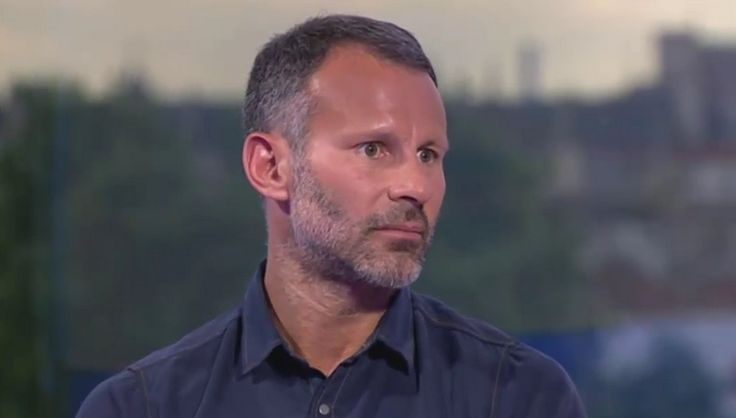 Giggs: There's an overall problem with the English national team and the culture has to change | Ryan Giggs | Manchester United & Wales