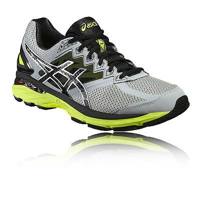 Asics #gt-2000 4 mens #support running road sports #shoes trainers pumps,  View more on the LINK: http://www.zeppy.io/product/gb/2/291910712952/