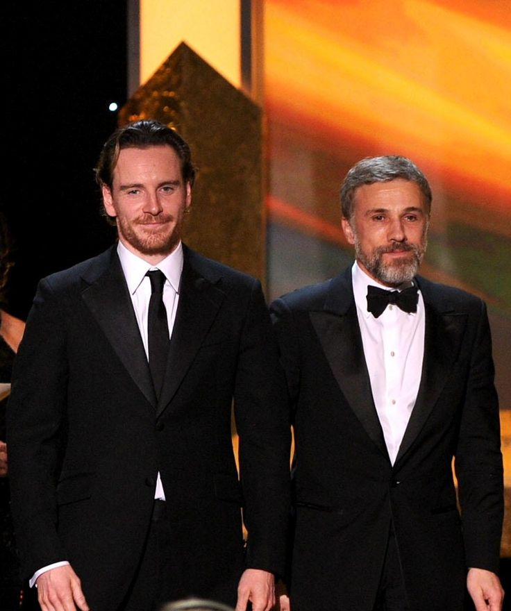 17+ images about Fassbender the Friendly Shark
