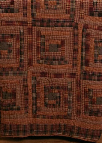 10 Best Images About Log Cabin Quilts On Pinterest Nancy