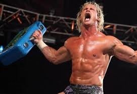 Dolph Ziggler, the latest News and Rumors on I4U News