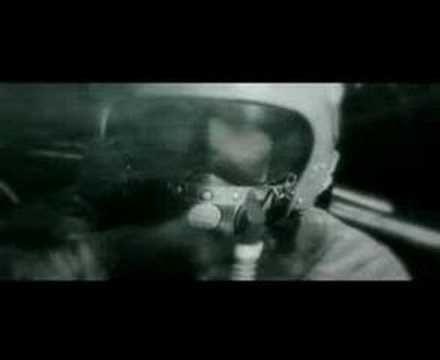 DEATHSTARS - Blitzkrieg (OFFICIAL MUSIC VIDEO)