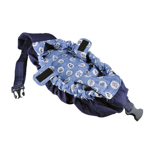 Baby Cocoon - Multi-functional Newborn Wrap Carrier