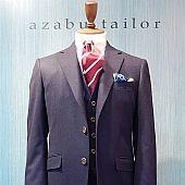 表参道店 | パーソナルオーダースーツ・シャツの麻布テーラー|azabu tailor: makes custom suits, Omotesando