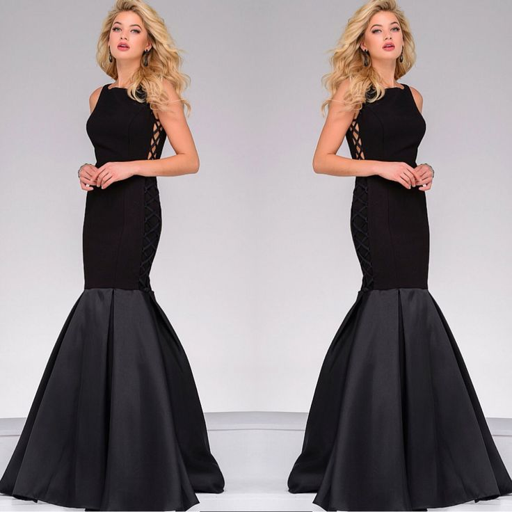 Shop online at www.miabellacouture.com for Jovani 45165. #miabellacouture #californiaglam #jovani #jovanifashions #45165 #blackdress #eveninggown #pageant #misscalifornia #missusa #missamerica #roadtothecrown