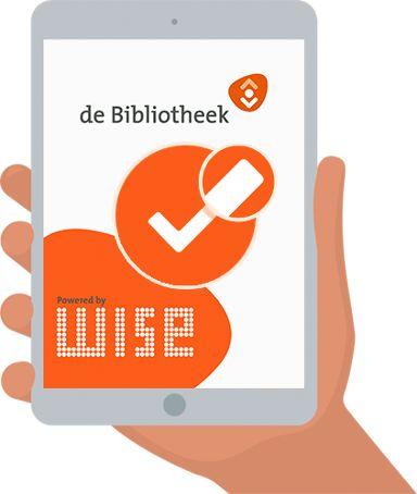 Wise app (voor verlengen en reserveren)