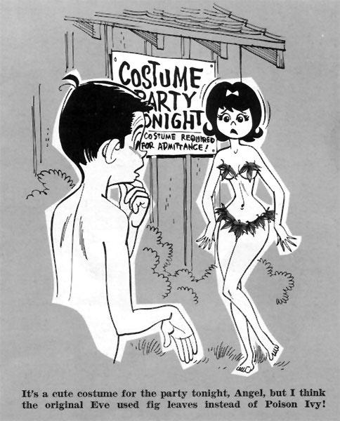 Nude Humor 21