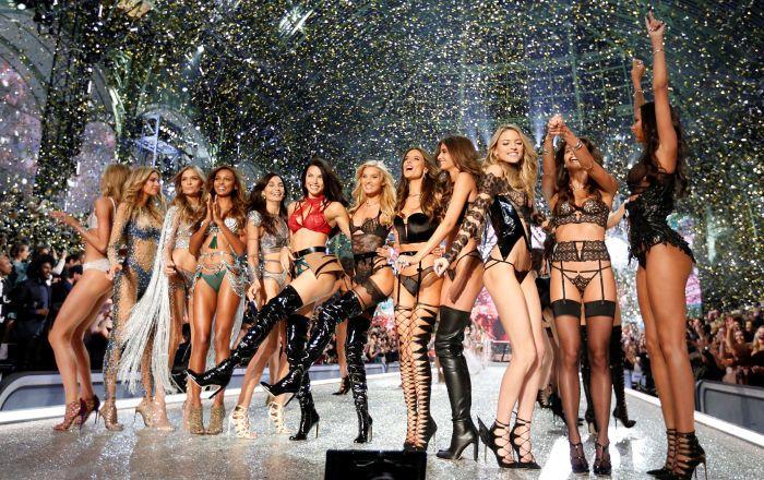 Sputnik Türkiye ///  Star TV ve NTV'ye Victoria's Secret cezası