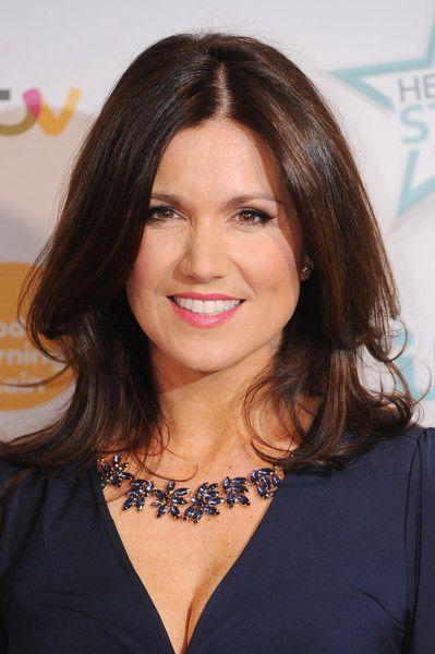 Susanna Reid Photos Photos - Susanna Reid arrives for Good Morning Britain's Health Star Awards - at Hilton Park Lane on April 14, 2016 in London, England. - Good Morning Britain's Health Star Awards - Photocall