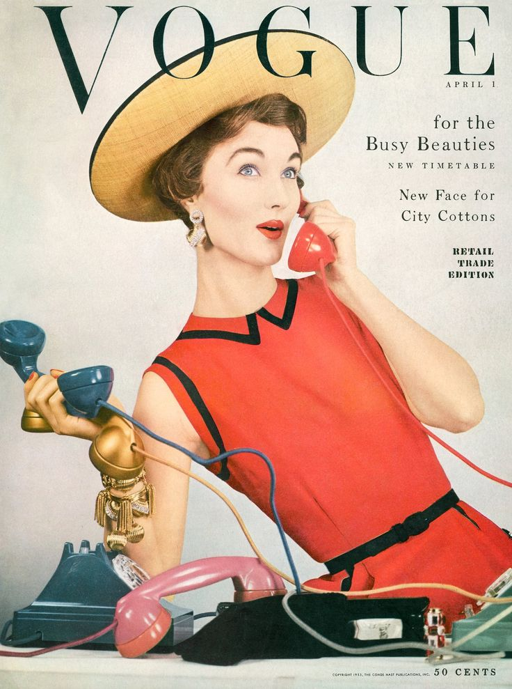 Magazine Covers Images On