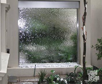 Stunning Indoor Water Wall Images - Interior Design Ideas ...