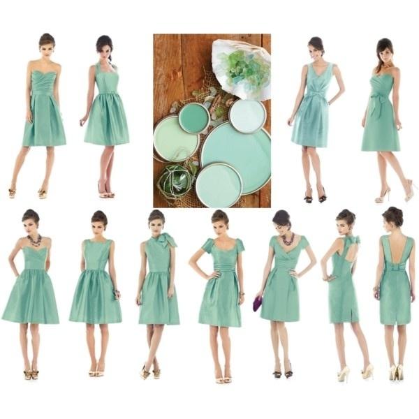 Secondary Sponsor Dress