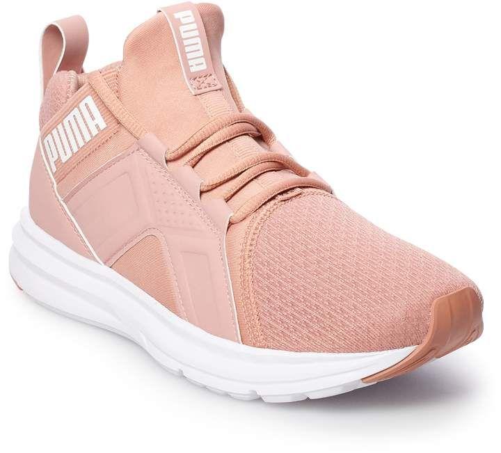 PUMA Zenvo JR Girls' Sneakers   Girls