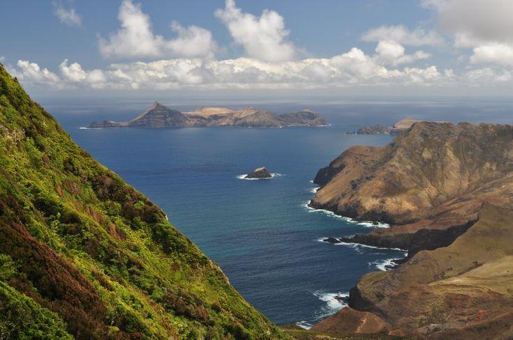 Juan Fernandez Islands