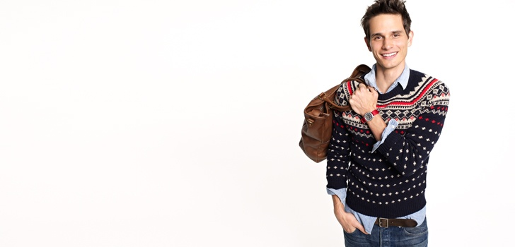 New Men's Clothing - New Men's Sweaters, Shorts, Cargo Pants, Shoes & Jeans, New Men's Dress Shirts & Suits - J.Crew