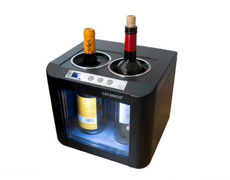 Enfriador de vino OW002 frontal 2