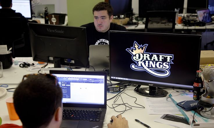 New York attorney general orders daily fantasy sports
